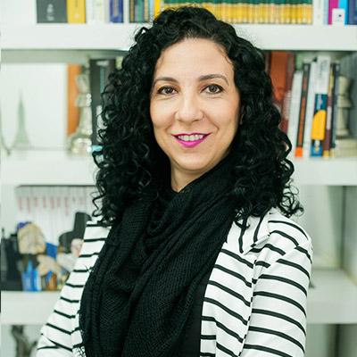 Adriana Aparecida Siqueira Cinquini