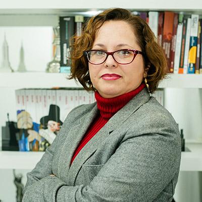 Daniele Cristina de Oliveira