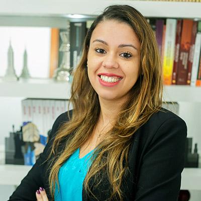 Karina Aparecida Ferreira