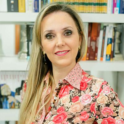 Silvia Regina Gazda Siqueira