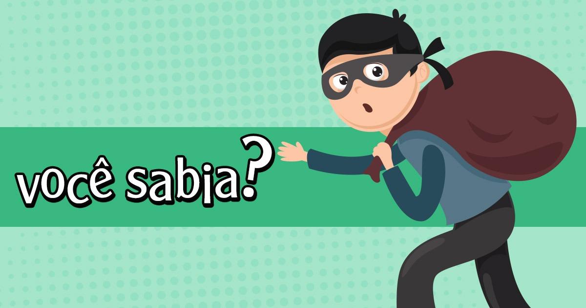 Empresa deve se posicionar em casos de furtos ocorridos dentro de suas dependências