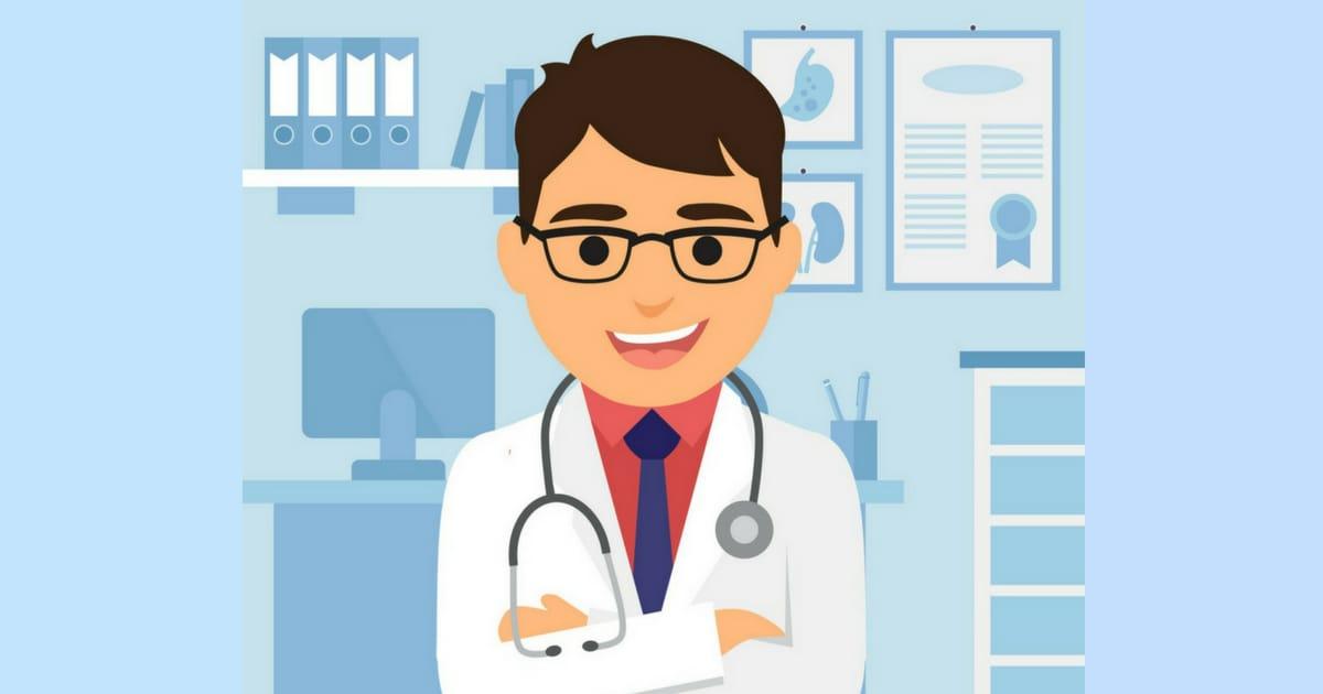 Médico tem período de estágio contado como tempo de contribuição para aposentadoria