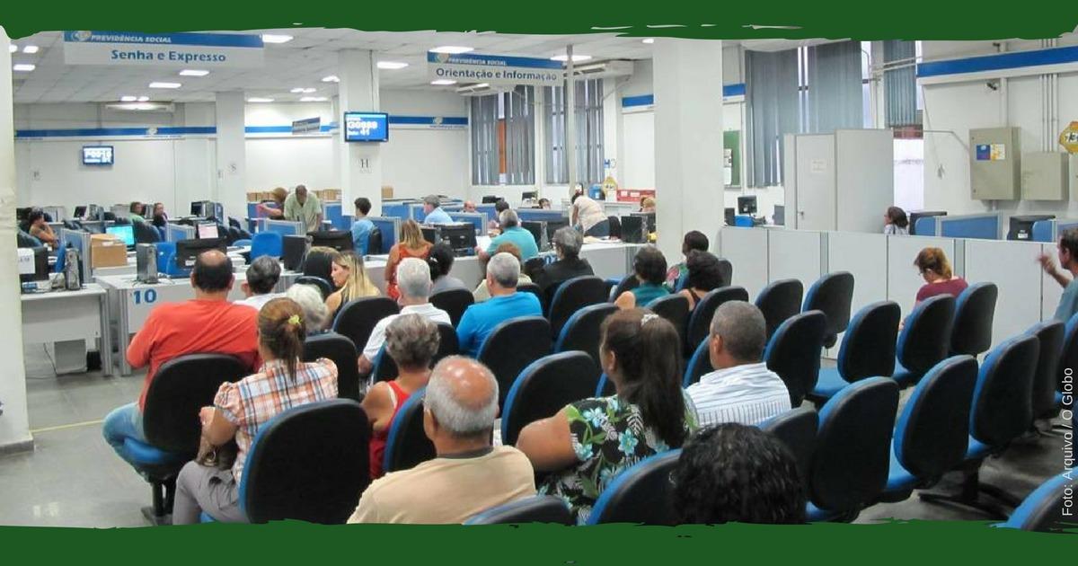 INSS convoca mais de 178 mil pessoas para perícia médica