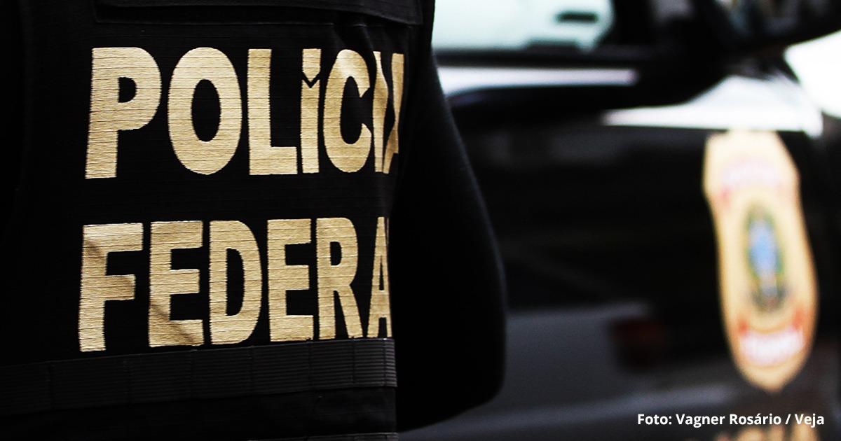 Polícia Federal desarticula um esquema de fraudes contra a Previdência no Rio