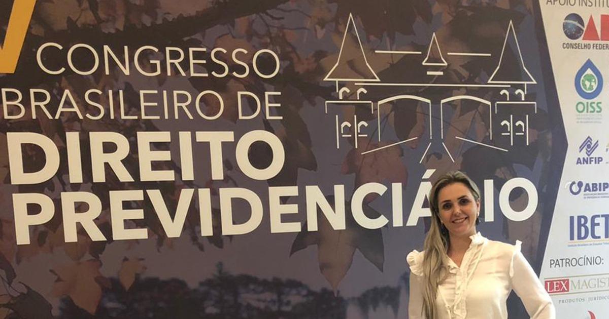 XIV Congresso Brasileiro de Direito Previdenciário