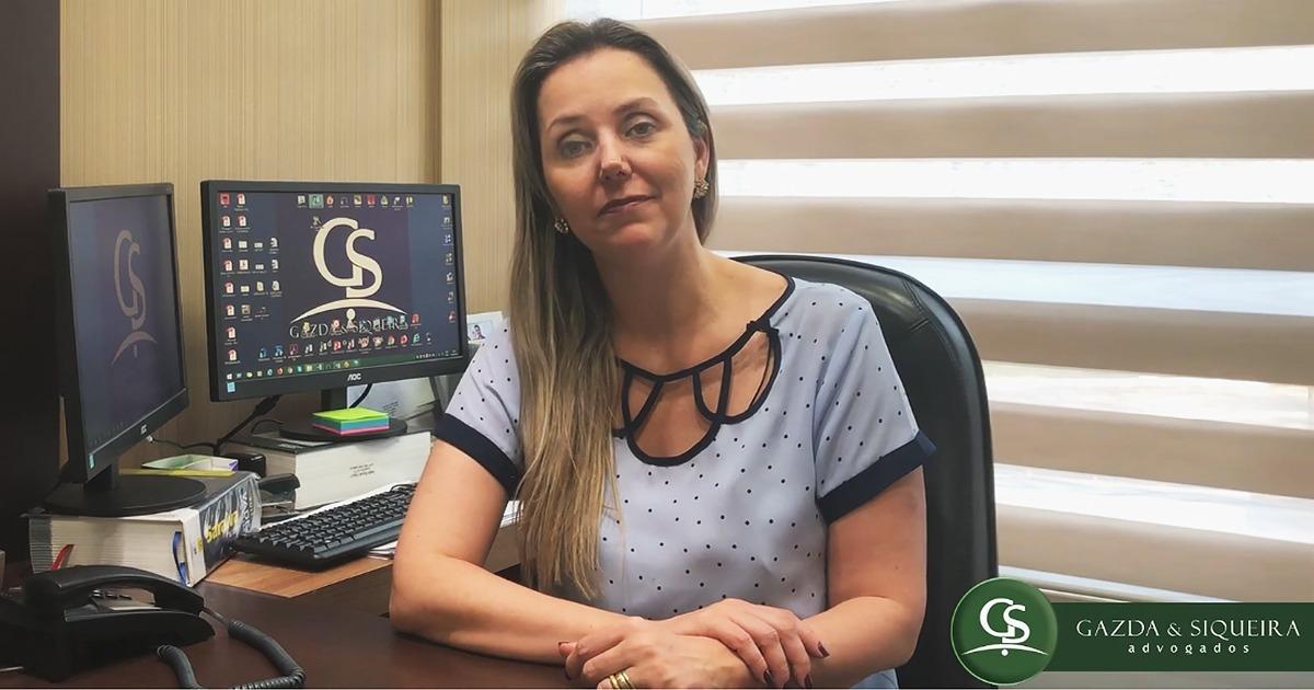 Dra. Silvia Gazda explica sobre como funciona o auxílio-acidente