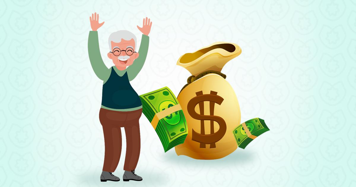 Como funciona a antecipação do 13⁰ salário para aposentados e pensionistas