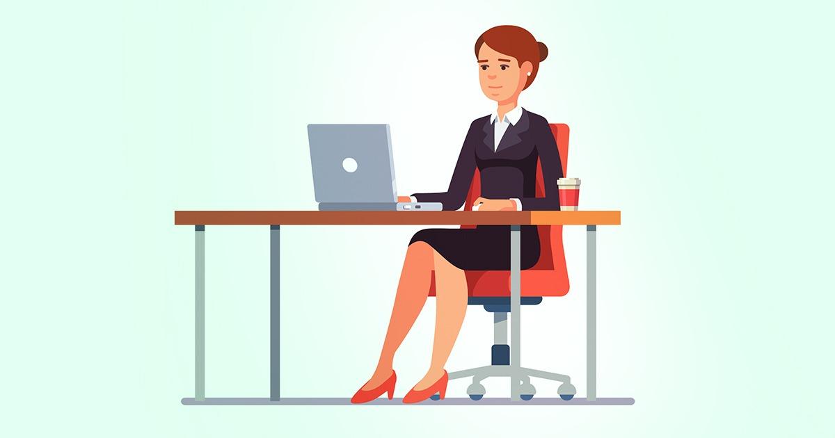Empregador é obrigado a disponibilizar assentos que assegurem postura correta ao trabalhador