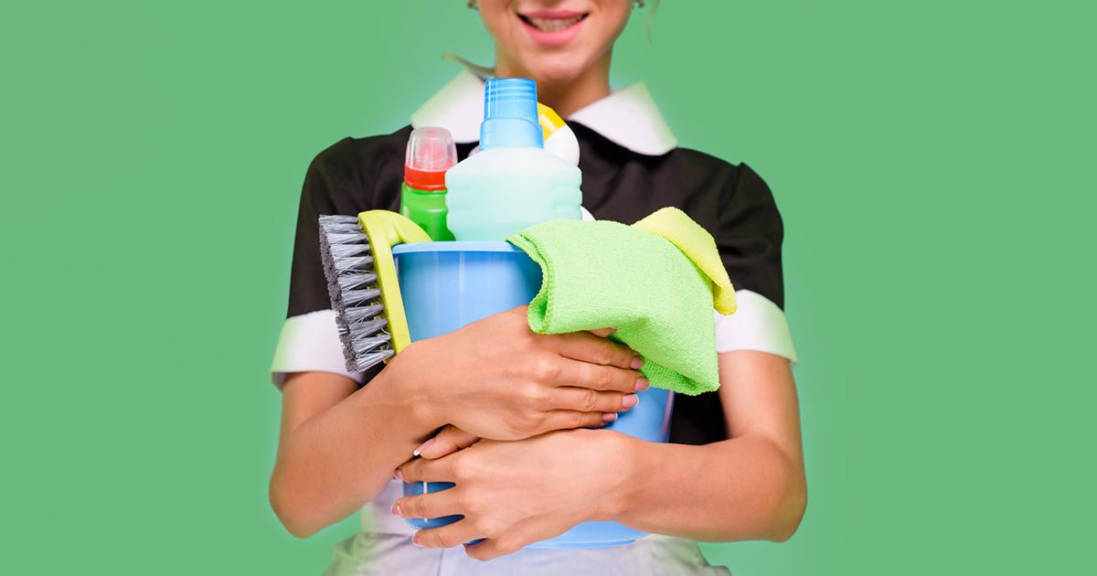Fique atento aos direitos do trabalhador doméstico
