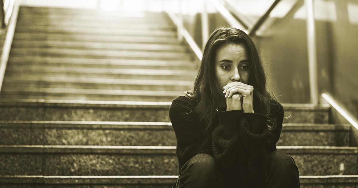 TRF-4 determina concessão de benefício assistencial para mulher que sofre de depressão grave