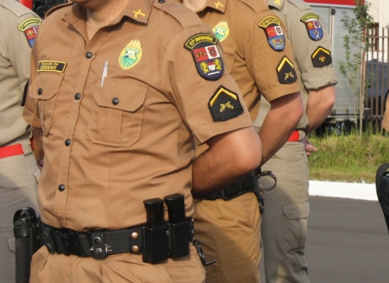 Governo estuda incluir PMs e bombeiros na reforma da Previdência das Forças Armadas