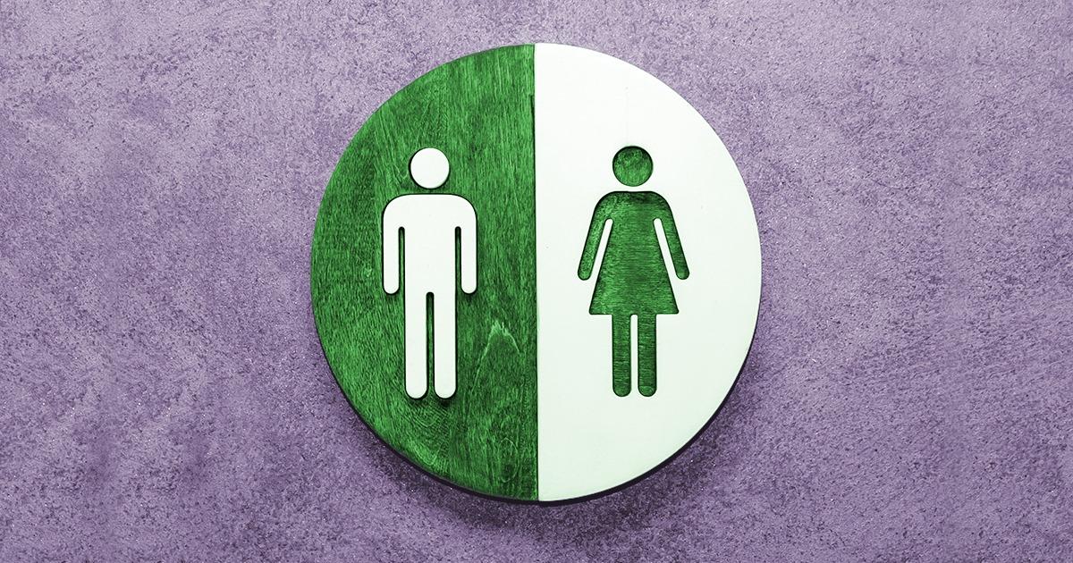 Justiça gaúcha determina indenização à empregada que dividia banheiro e vestiário com colegas homens