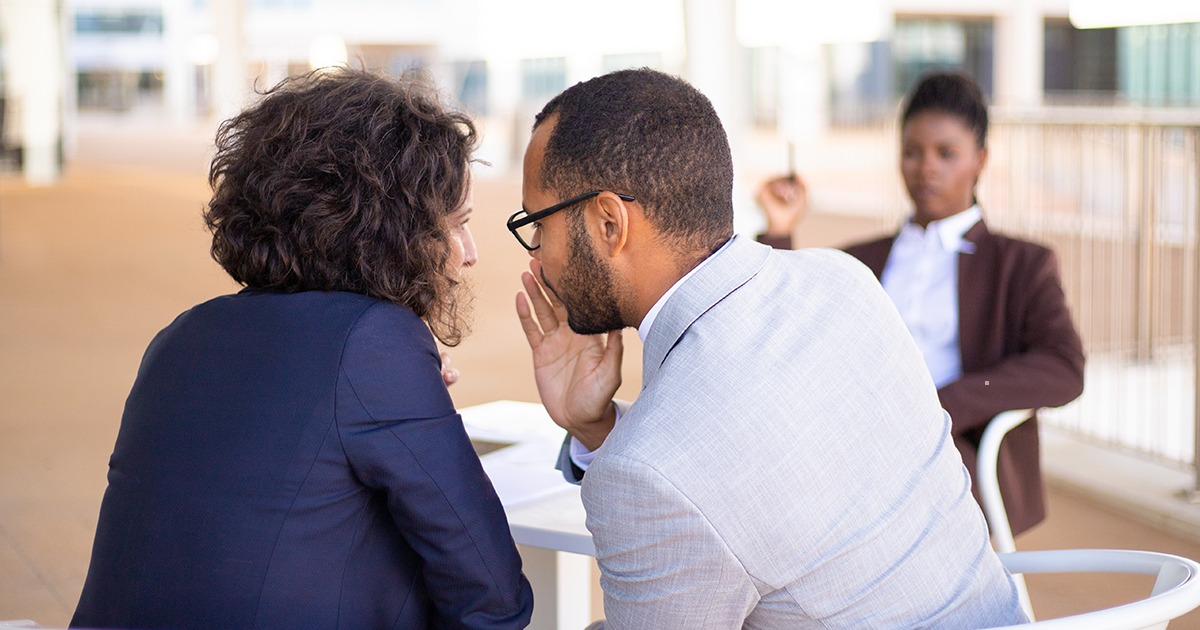 Ex-empregador não pode denegrir imagem de trabalhadores