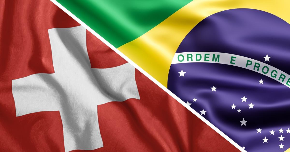 Tempo de trabalho no Brasil e na Suíça será contabilizado para a concessão de benefícios previdenciários