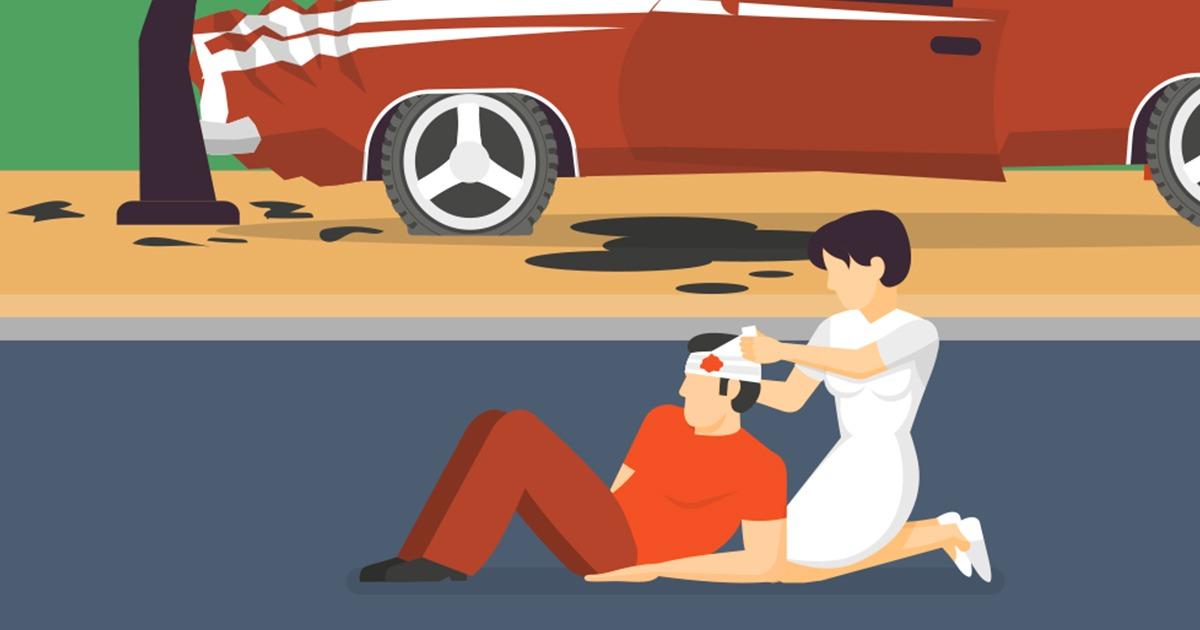 Acidente de trajeto não se equipara mais a acidente de trabalho