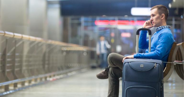 Quem paga os gastos do empregado durante viagem a trabalho