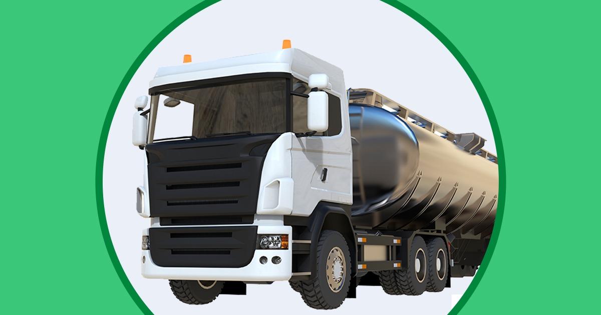 Tribunal concede adicional de periculosidade a um motorista que dirigia caminhão com tanque suplementar