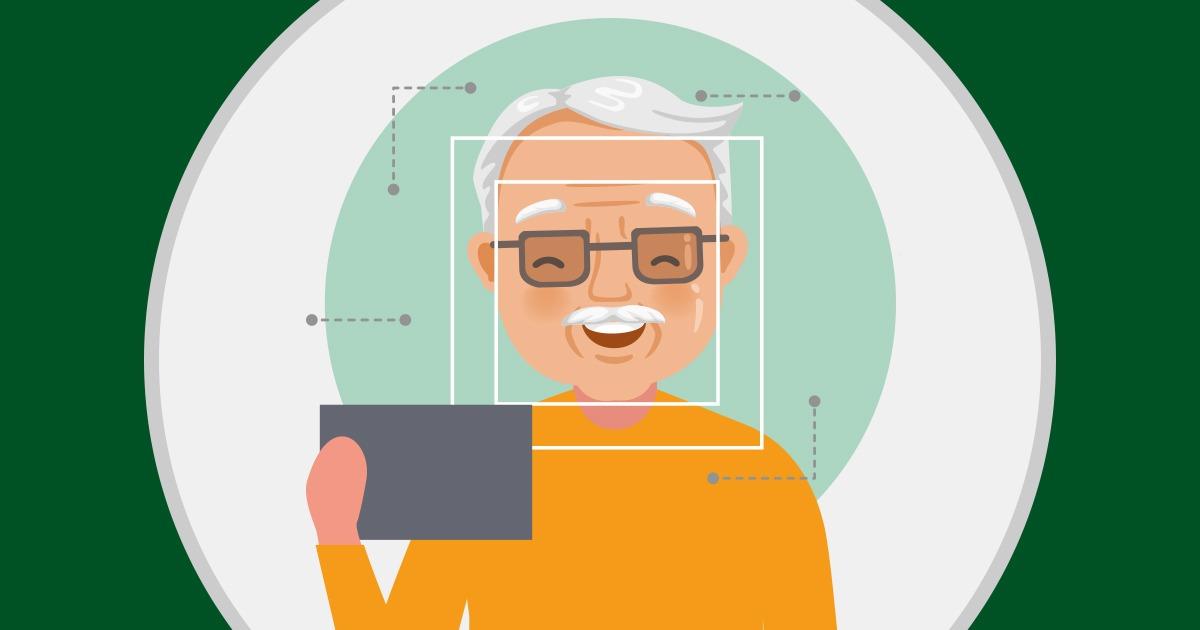 INSS inicia projeto-piloto para realização da prova de vida digital
