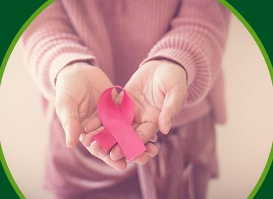 Outubro Rosa Mulheres de 50 a 69 anos devem fazer mamografia a cada dois anos