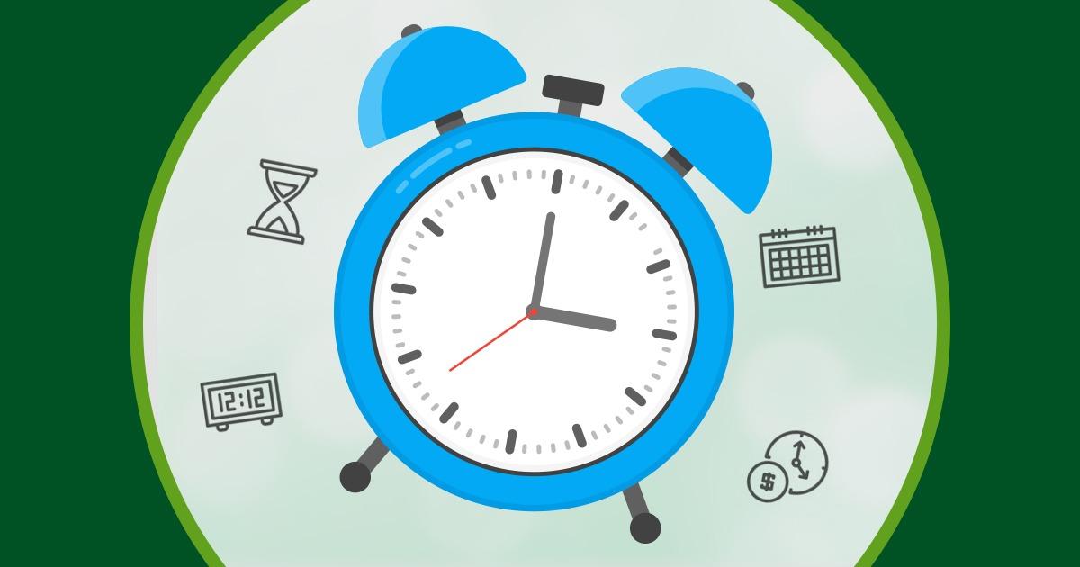 Saiba quanto tempo falta para se aposentar (por idade ou tempo de contribuição!)