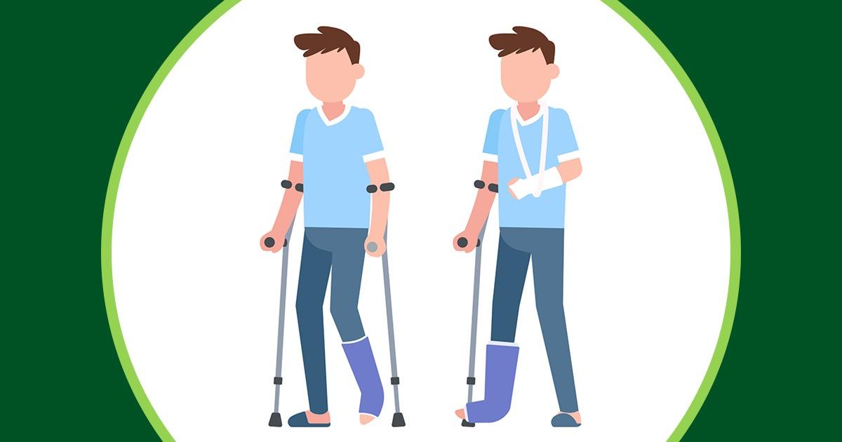 Diferença das antecipações do benefício por incapacidade temporária concedidas até 31 de outubro começarão a ser pagas