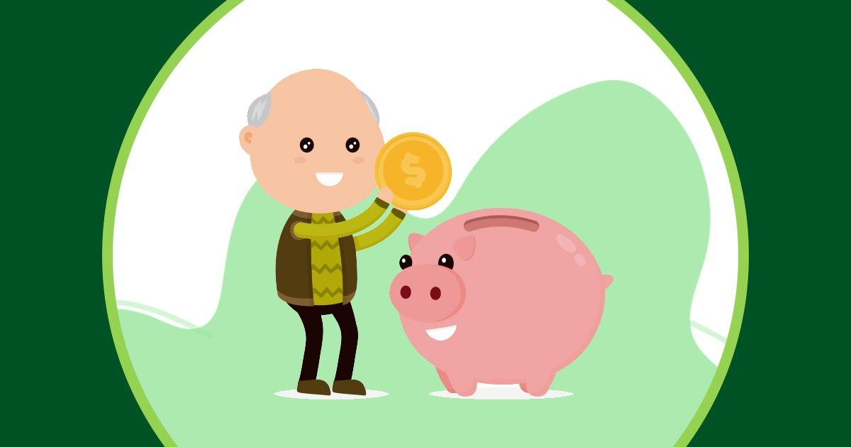 Posso receber aposentadoria e pensão por morte?