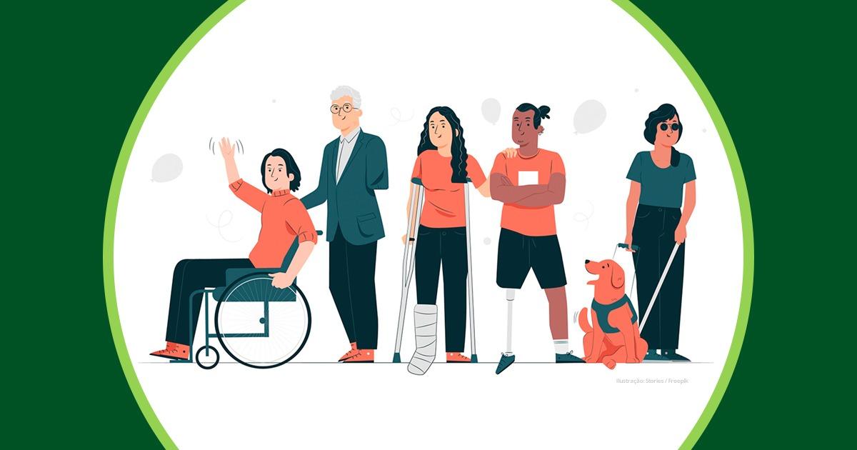 Governo Federal aprimora as regras do BPC e cria o auxílio-inclusão