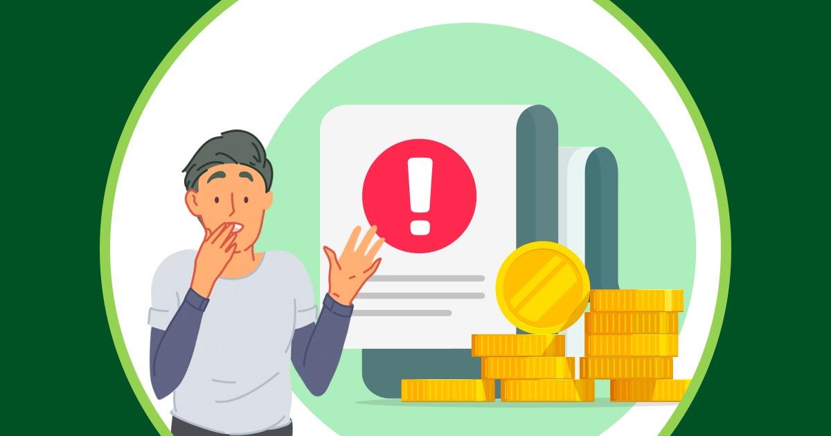 O empregador pode descontar a quebra de caixa do empregado