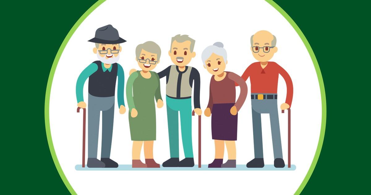 Confira quais são os principais direitos dos idosos no Brasil